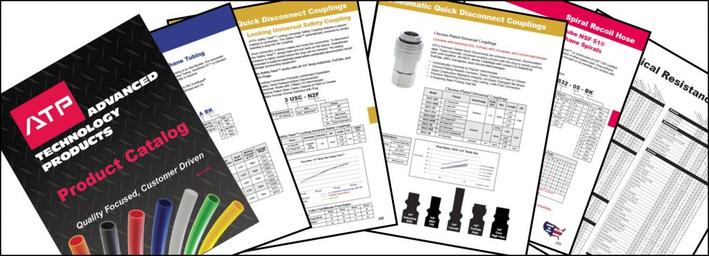 product catalogs advanced technology products