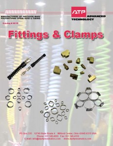 Fittings and Clamps Catalog