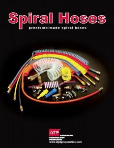 Spiral Hose Catalog