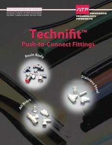 TechniFit Catalog