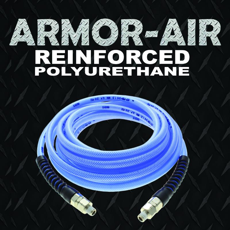 web thumb nail Armor air hose