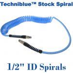 TechniBlue 1.2 inch