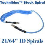 TechniBlue 21.64 inch