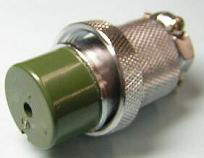 Plug, S Type with Female Contact