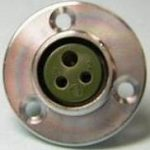 Receptacle G Type with Female Contact