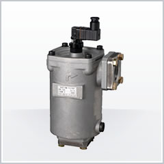 Water glycol oil Fluid 24B SUS mash Filter