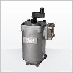 Mineral oil Fluid 08A Filter