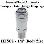 Euro Int Auto Couplings