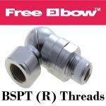 Free-Elbow BSPT