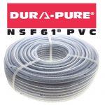 Dura-Pure® PVC NSF 61® Hose
