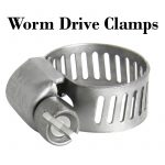 Worm Drive Clamps