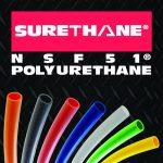 Surethane Polyurethane Tubing