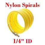 Nylon Spiral 1.4