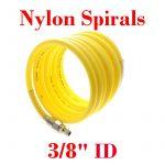 Nylon Spiral 3.8