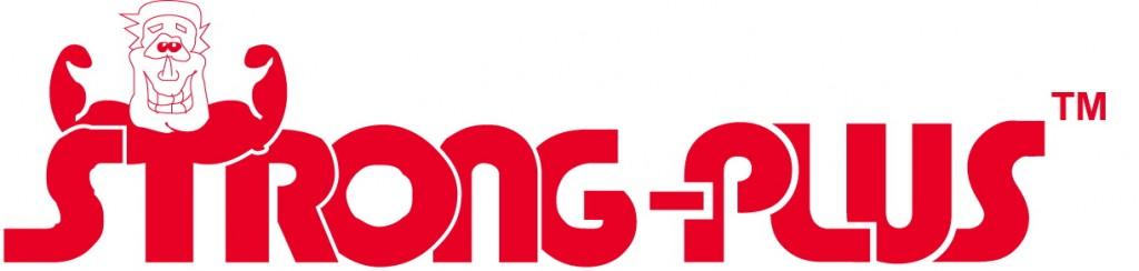 Strong Plus logo