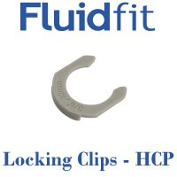 FluidFit Locking Clips - HCP - Individual