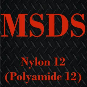 Nylon MSDS (Click to Open)