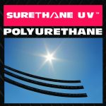 Straight Surethane UV™ Polyurethane tubing