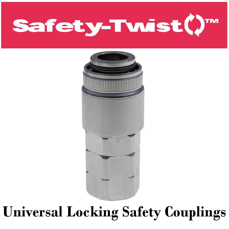 Safety-Twist - Individual