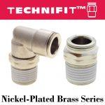 Technifit Brass Series