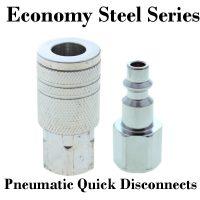 Economy Steel Series