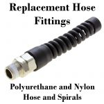 Replacement Hose Fittings