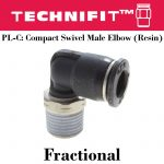Resin PL-C Frac Thumb
