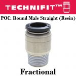 Resin POC Frac Thumb