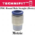 Resin POC Metric Thumb