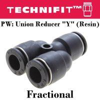 Technifit Resin PW - Individual