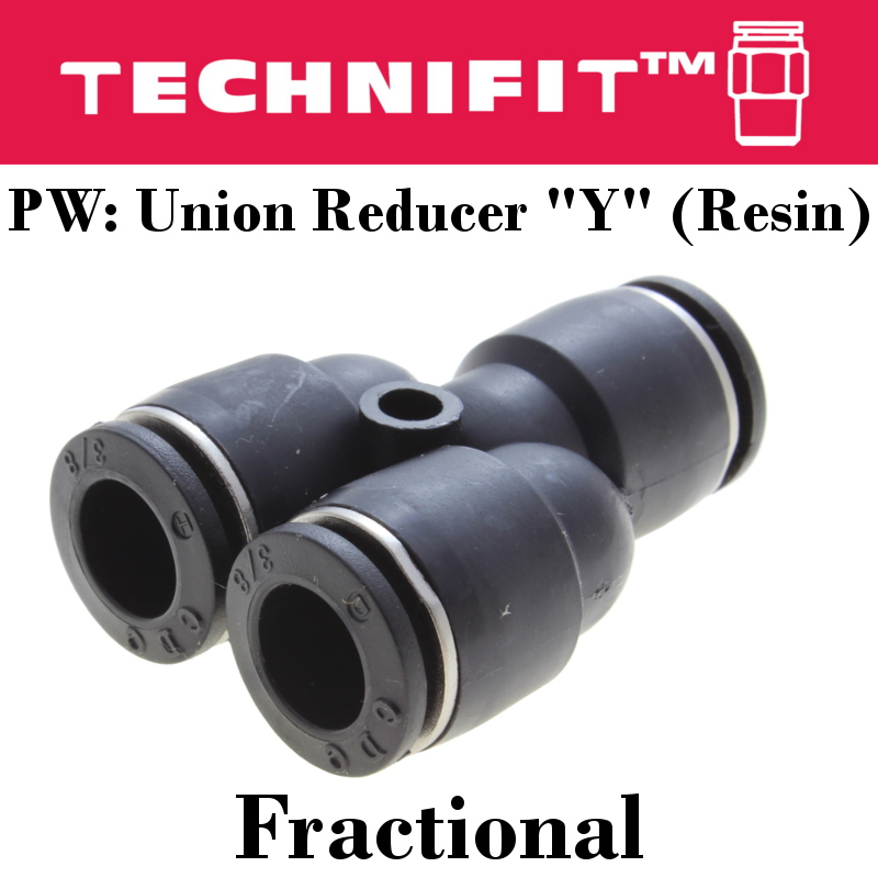 Technifit Resin PW - Individual
