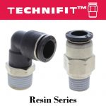 Technifit Resin Series