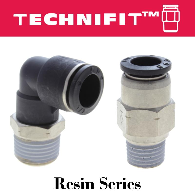 Technifit Resin Series