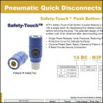 Safety-Touch Catalog Page (Click to Open)