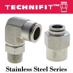Technifit Stainless Series