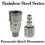 Stainless Steel Series