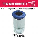 POC-C Metric Thumb