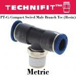 PT-C Metric Thumb