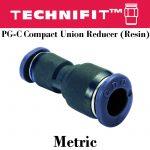 PG-C Metric Thumb