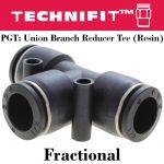 PGT Frac Thumb