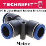 PGT Metric Thumb