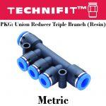 PKG Metric Thumb