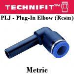 PLJ Metric Thumb