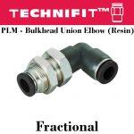 PLM Frac Thumb