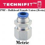 PMF Metric Thumb