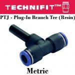 PTJ Metric Thumb