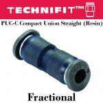 PUC-C Frac Thumb