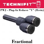 Technifit Resin PWJ - Individual