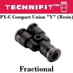 PY-C Frac Thumb
