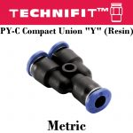 PY-C Metric Thumb